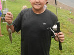 Kids Fishing Day at Green River Lake