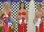 SLIDESHOW: Taylor County Fair Pageant Winners