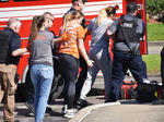 Active Shooter Drill at Campbellsville University