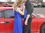 SLIDESHOW: Taylor County High School Prom 2014