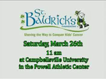 SLIDESHOW: St. Baldrick's Day is March 26