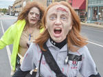 SLIDESHOW: Zombies Walk the Streets