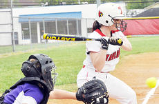 "<div class=""source"">Bobby Brockman</div><div class=""image-desc"">Senior Haley Franklin had two hits in Taylor County's 13-hit attack.</div><div class=""buy-pic""><a href=""/photo_select/44025"">Buy this photo</a></div>"