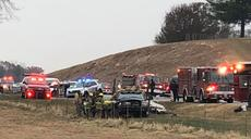 "<div class=""source"">Brad Derrick Shofner</div><div class=""image-desc"">Emergency crews work the scene of a multi-vehicle accident near Swan's Landing on KY 55 Tuesday afternoon</div><div class=""buy-pic""><a href=""/photo_select/68163"">Buy this photo</a></div>"