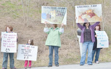 "<div class=""source"">Calen McKinney</div><div class=""image-desc"">About 50 protestors rallied at the Taylor County Animal Shelter on Saturday in the second rally to save the shelter.</div><div class=""buy-pic""><a href=""http://web2.lcni5.com/cgi-bin/c2newbuyphoto.cgi?pub=085&orig=Shelter%2BProtest%2B%25232%2B11.jpg"" target=""_new"">Buy this photo</a></div>"