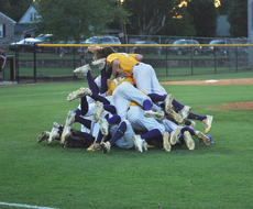 "<div class=""source"">photo/JOSH CLAYWELL</div><div class=""image-desc"">The Campbellsville Eagles dogpile after winning the 20th District Baseball Tournament championship against Adair County.</div><div class=""buy-pic""><a href=""/photo_select/67007"">Buy this photo</a></div>"