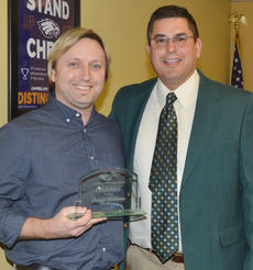 """<div class=""""source"""">Submitted</div><div class=""""image-desc"""">David Williams with Superintendent Kirby Smith</div><div class=""""buy-pic""""></div>"""
