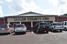 "<div class=""source"">CKNJ File Photo</div><div class=""image-desc"">The final payment of $1,516 was agreed to be paid to Keyes Architect for the final payment for the new and recently opened Taylor County Fire Department.</div><div class=""buy-pic""><a href=""/photo_select/66375"">Buy this photo</a></div>"