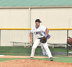 "<div class=""source"">photo/JOSH CLAYWELL</div><div class=""image-desc"">Taylor County's D.J. Goodin delivers a pitch during Monday's game against Adair County in the 20th District Baseball Tournament semifinals at Campbellsville High School.</div><div class=""buy-pic""><a href=""/photo_select/67040"">Buy this photo</a></div>"