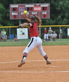 "<div class=""source"">photo/JOSH CLAYWELL</div><div class=""image-desc"">Taylor County's Autumn Henderson delivers a pitch against Green County in Monday's quarterfinal game of the 5th Region Softball Tournament at Marion County.</div><div class=""buy-pic""><a href=""/photo_select/67074"">Buy this photo</a></div>"