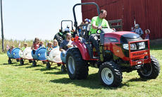"<div class=""source"">Photo/Zac Oakes</div><div class=""image-desc"">The Barrel Train is one of many activities children can enjoy at the Homeplace on Green River's Annual Fall Heritage Festival, set for Saturday, Sept. 8.</div><div class=""buy-pic""><a href=""/photo_select/67585"">Buy this photo</a></div>"