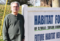 "<div class=""source"">Zac Oakes</div><div class=""image-desc"">Ricky Malone is one of the founders of the local chapter of Habitat For Humanity and has been involved with building seven homes in the community. An eighth home is nearing completion. </div><div class=""buy-pic""><a href=""/photo_select/66346"">Buy this photo</a></div>"