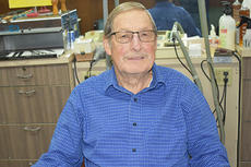"<div class=""source"">Photo/Zac Oakes</div><div class=""image-desc"">Max Richerson has owned his own barber shop on South Central Avenue for more than 50 years.</div><div class=""buy-pic""><a href=""/photo_select/68131"">Buy this photo</a></div>"