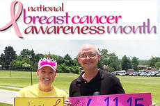 """<div class=""""source""""></div><div class=""""image-desc"""">Becky and Kyle Salsbury pose for a photo after Becky's last chemotherapy treatment on June 11, 2015.</div><div class=""""buy-pic""""></div>"""