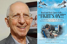 """<div class=""""source""""></div><div class=""""image-desc"""">Campbellsville native Don Sublett has written a book about his battle with head and neck cancer. It can be purchased in several locations, including on Amazon.com, barnesandnoble.com, and through the iBooks app, as well as traditional brick and mortar stores.</div><div class=""""buy-pic""""></div>"""