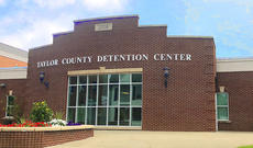 """<div class=""""source"""">Jeff Moreland</div><div class=""""image-desc"""">A riot broke out at the Taylor County Detention Center early Tuesday morning, according to Taylor County Jailer Hack Marcum. Due to damage to the cell where the event took place, numerous inmates will be housed in the Marion County Jail until repairs are completed, according to Marcum.</div><div class=""""buy-pic""""><a href=""""/photo_select/67417"""">Buy this photo</a></div>"""